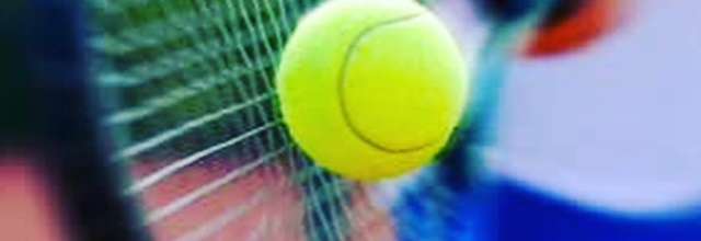 Adult Weekly Tennis Clinics