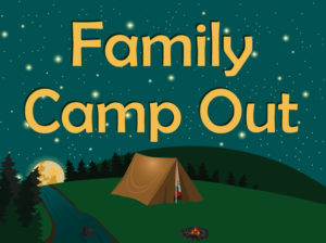family campout and star party_0