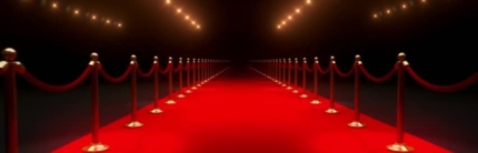 Red Carpet Teen Night, Friday June 8