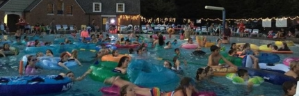 Dive In Movie Night: August 8th